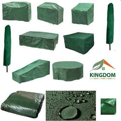 Waterproof Garden Furniture Cover Covers Patio Table Sofa Bench Cube Outdoor