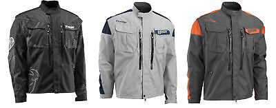 Thor Adult 2016 MX ATV Phase Offroad Dual Sport Jacket All Colors M-3XL