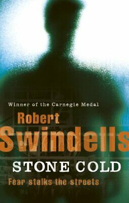 Stone Cold (Puffin Teenage Fiction) by Swindells, Robert Paperback Book The