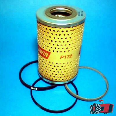 P172 Oil Filter Nuffield Leyland Mini 154 Tractor