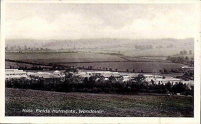 Wendover. Hale Fields Hutments in RA Series.