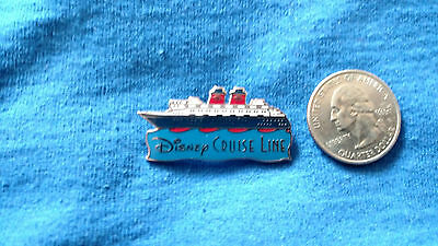 LOT/SET OF 1 DISNEY Pin 857 DCL - Disney Cruise Line Ship BOAT