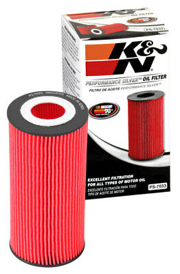 PS-7033 K&N  OIL FILTER; AUTOMOTIVE - PRO-SERIES (KN Automotive Oil Filters)
