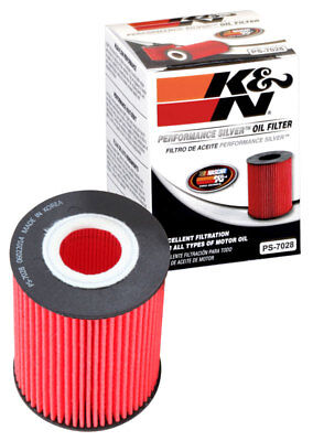 PS-7028 K&N  OIL FILTER AUTOMOTIVE - PRO-SERIES (KN Automotive Oil Filters)