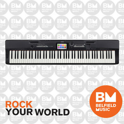 Casio PX360M Portable Stage Piano Black Digital Electronic PX360 - BNIB - BM