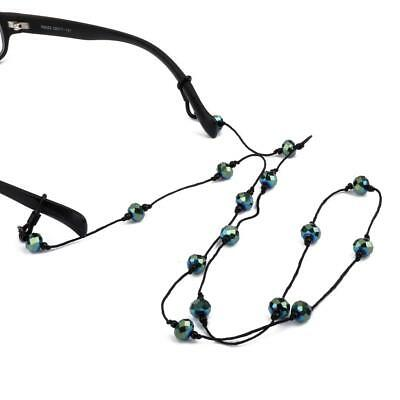 Reading Glasses Spectacles Sunglasses Neck Cord Strap Holder Retainer Chain