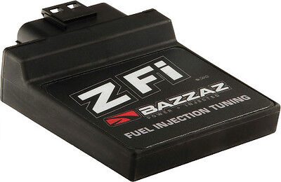 Bazzaz Z-Fi Fuel Injector Controller For Yamaha Grizzly 700 08-09 F712
