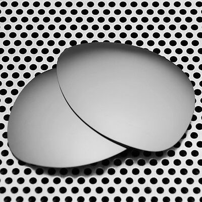 New Volt Polarized Silver Replacement Lenses for Oakley Plaintiff