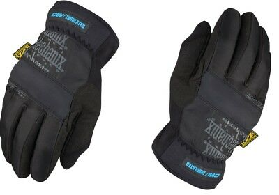 Mechanix Wear Adult Fast Fit Winter Insulated Gloves All Sizes