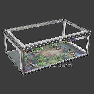 *DARLING DRAGONLING* Strangeling Fairy Jewellery Box By Jasmine Becket-Griffith