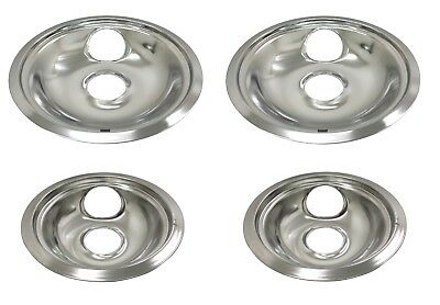 Stove Drip Pan Kit for Whirlpool W10278125 - NEW - FREE SHIPPING