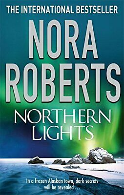 Northern Lights by Nora Roberts Paperback Book The Cheap Fast Free Post