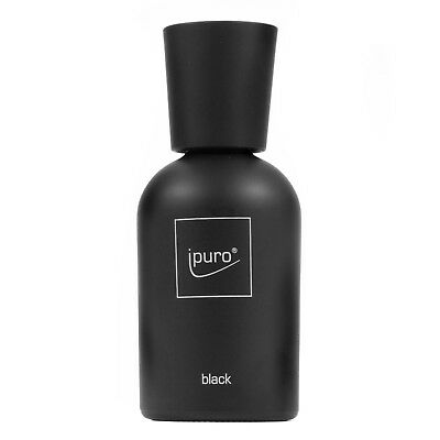 "ipuro IPU0194 ""luxus-line"" Raumduft im Diffusor ""Black"" (240 ml)"