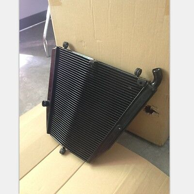 Replacement Cooling Radiator For Honda CBR1000RR CBR 1000 RR CBR1000 RR 06-07
