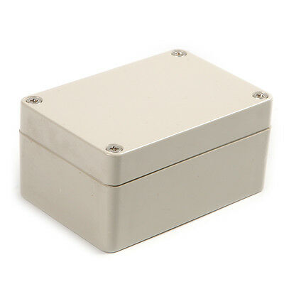 Waterproof Electronic Junction Project Enclosure Box Plastic DIY Box Electrical
