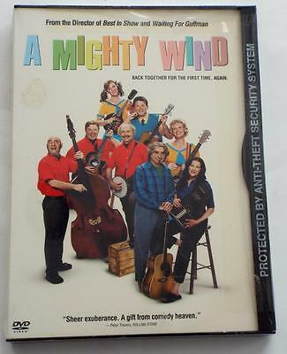NEW A Mighty Wind (DVD, 2003, Widescreen)