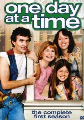 One Day at a Time - The Complete First Season 1 One (DVD, 2007, 2-Disc Set) NEW!