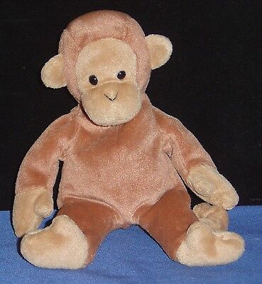 Ty Beanie Baby BONGO without Tag - 5th Generation - pre-owned