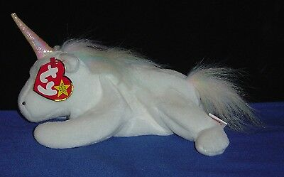Ty Beanie Baby MYSTIC with Tag - 5th Generation - pre-owned