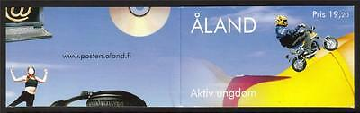 Aland 1998 Youth Activities Booklet