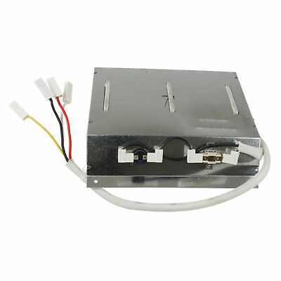 Tumble Dryer Heater Heating Element Thermostats For Hoover Candy Equiv 40004315