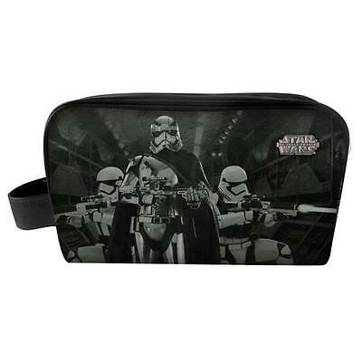 Star Wars - Episode VII Elite Squad Wash Bag / Toiletries - New & Official