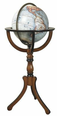 G338: Large Library Globe after Vougondy, Library Globe