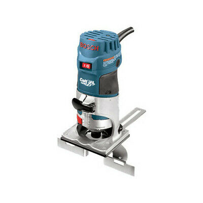 Bosch Colt Variable-Speed Palm Router Kit PR20EVSK Reconditioned