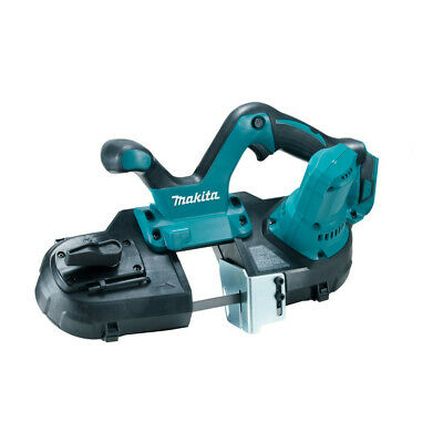Makita XBP01Z 18V Cordless Lithium-Ion Compact Band Saw (Bare Tool) New