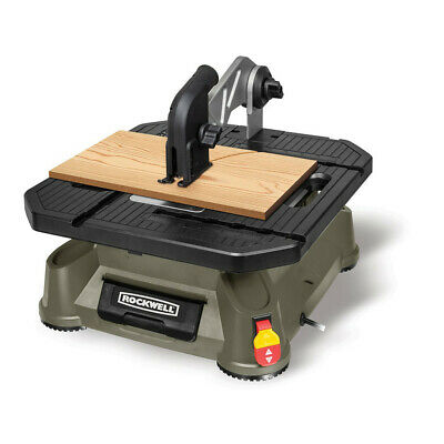 Rockwell BladeRunner X2 Portable Tabletop Saw RK7323 NEW