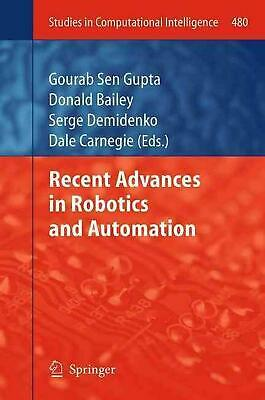 RECENT ADVANCES IN Computational and Applied Mathematics