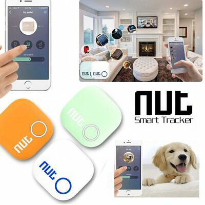 Nut 2 Smart Tag Bluetooth Tile Tracker Key Finder Anti Lost and Found