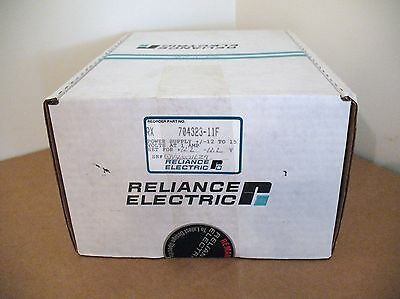Reliance Electric Power One 704323-11F Power Supply Factory Sealed New
