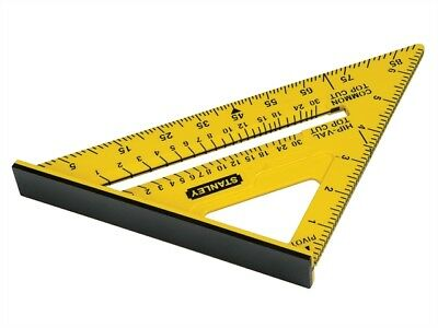 Stanley STA46010 Dual Colour Quick Square 7in