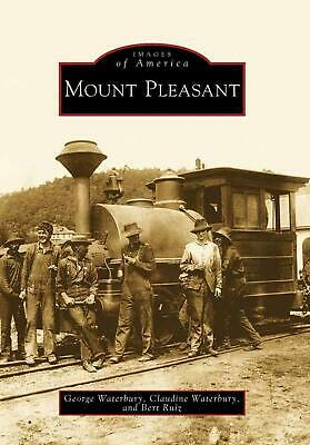 Mount Pleasant by George Waterbury (English) Paperback Book Free Shipping!