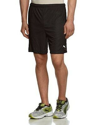 Puma Velize W Short Homme Noir FR : 42/44 (Taille Fabricant : M) [FR : NEUF