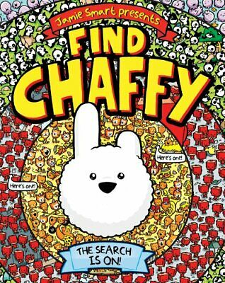 Find Chaffy by Smart, Jamie Paperback Book The Cheap Fast Free Post
