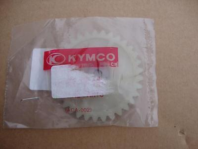 OEM Kymco Oil Pump Gear 15133-LDC8-C10 50cc scooter 15133-KGBG-900 People