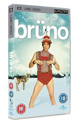Bruno [UMD Mini for PSP] - DVD 0 ZEVG The Cheap Fast Free Post