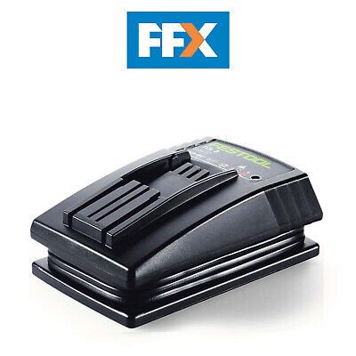 Festool TCL3 GB 240v Battery Charger for NiCd NiMH and Li-ion