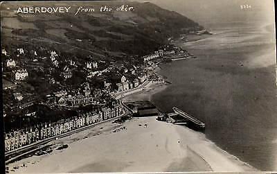 Aberdovey from the Air # 5334.
