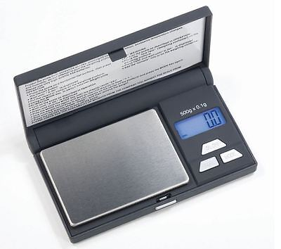 Digital Weighing Small Mini Pocket Scales Jewellery