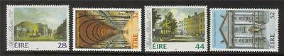 Ireland Mnh 1992 Sg852-855 Dublin Anniversaries Set Of 4