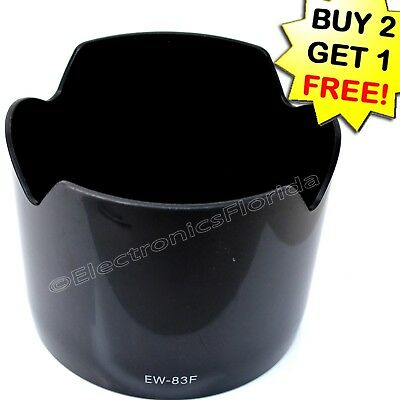 Camera Lens Hood EW-83F For Canon 24-70mmf/2.8L e177