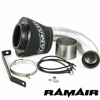 BMW E46 320/323/325/328 All RAMAIR Induktion Kegel Luftfilter Einfuhr Set