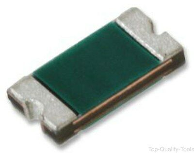 5 X RESETTABLE FUSE, SMD, 0.2A, Part # MC36208