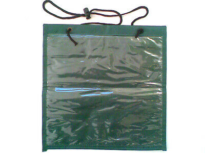 Escape Map Carry Case  (Keeps Your Map Dry And Clean)