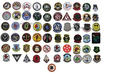 USAF Black Ops Area 51 If I Tell You Paglen Book Collection 64 Patches In All