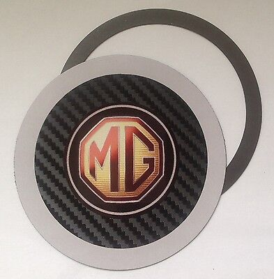 Magnetic Tax disc holder fits any mg mgf zt mgclas