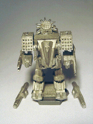 Battletech Zinnfigur BT - 311 Jupiter / Jupiter 2 (Dark Age) (makes one figure)